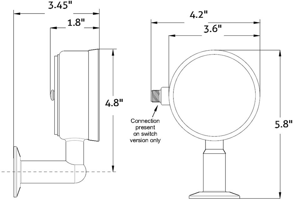 EN-EP-Pressure-Gauge-Dimensions