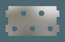 Panel Configuration 5 Port Arc Thumbnail