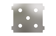 Panel Configuration 5 Port Around Thumbnail