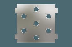 Panel Configuration 7 Port Around Thumbnail