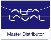 Alfa Laval Master Distributor Logo High Res 1