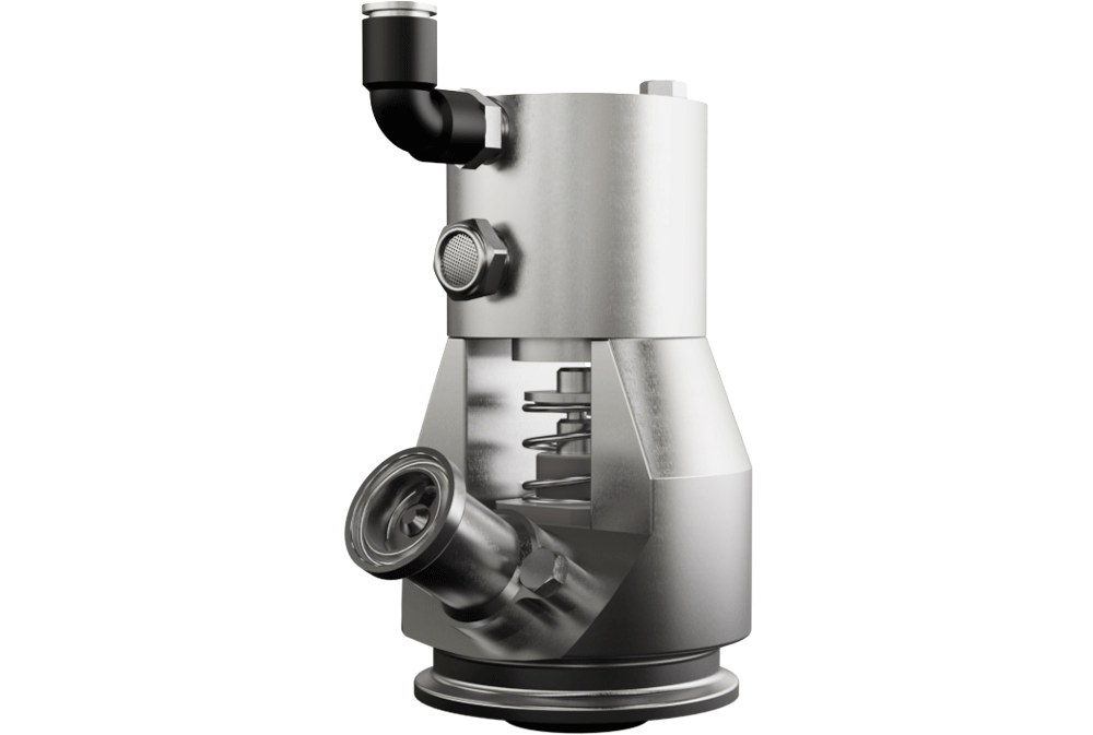 air-blow-check-valve