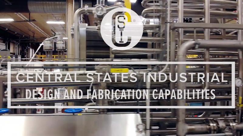 Design and Fabrication Capabilties