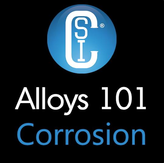 Alloys 101 - Corrosion Thumbnail