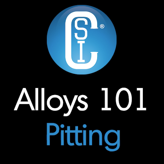 Alloys 101 - Pitting Thumbnail