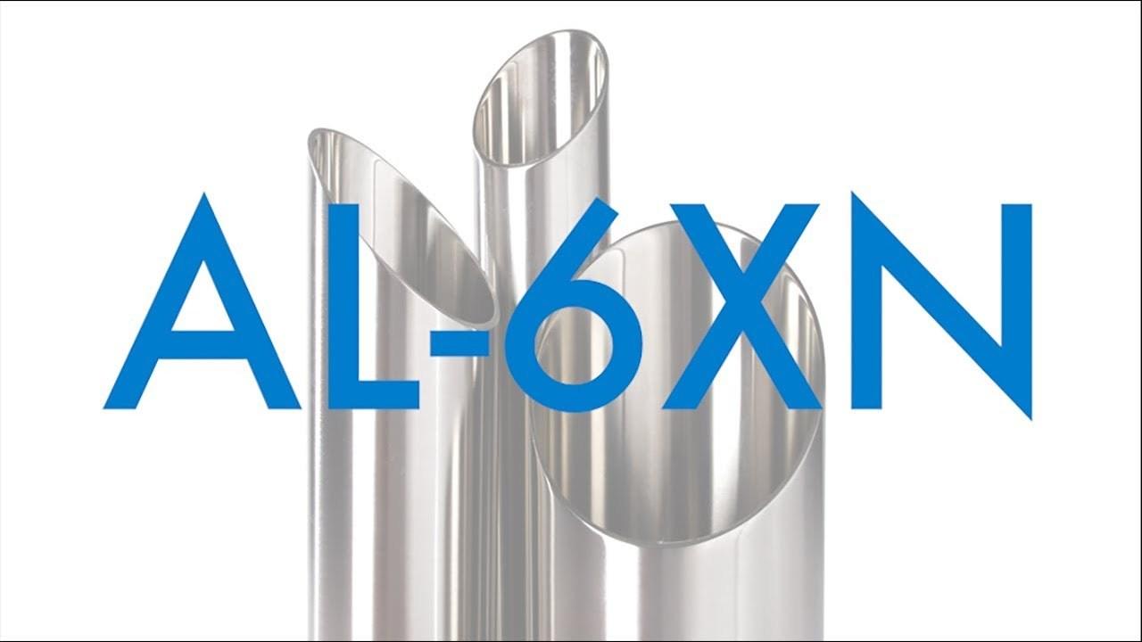 AL6XN