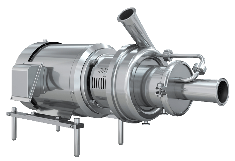 LKH Prime from Alfa Laval