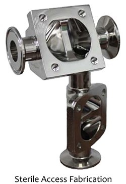 Itt pure flo diaphragm 2 way multi envizion valves central states the horizontal sterile access orientation is similar in configuration to the sterile access configuration but is employed when both the main valve and ccuart Gallery