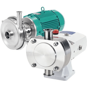 Category Pumps