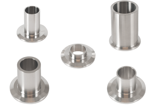 Thumbnail of AL-6XN® Alloy Ferrules.