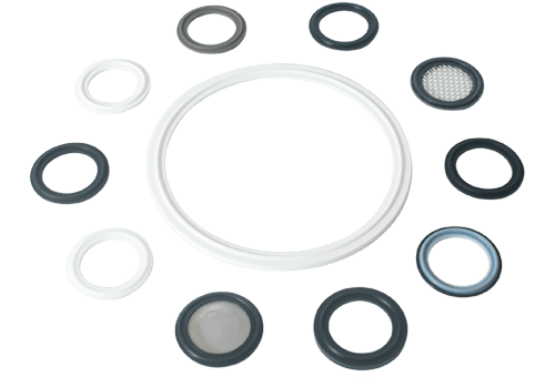 Thumbnail of Gaskets for All Industries.