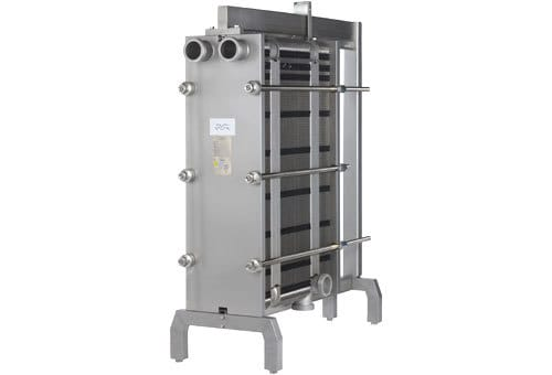 Thumbnail of BaseLine Heat Exchanger.