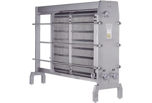 Thumbnail of FrontLine Heat Exchanger.