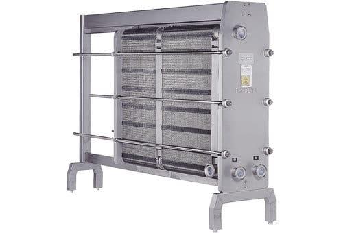 Thumbnail of FrontLine Heat Exchanger.