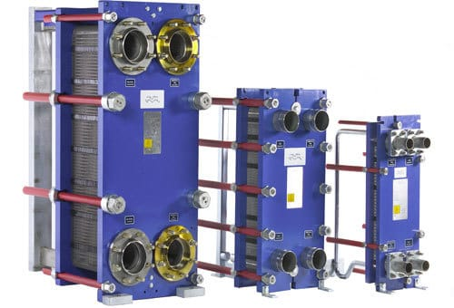 Thumbnail of M-Series Heat Exchanger.