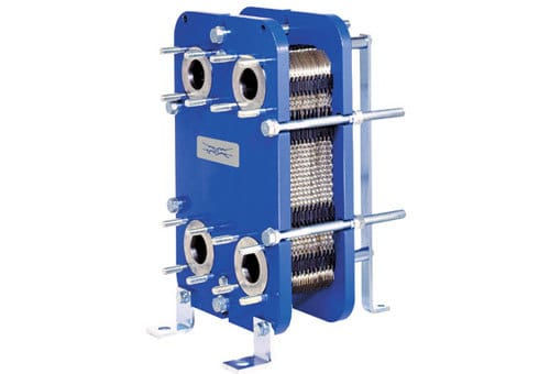 Thumbnail of TS6 Heat Exchanger.