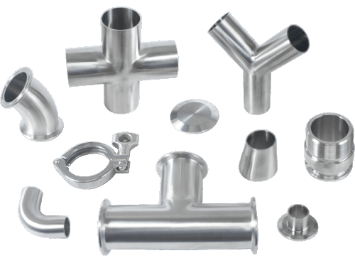 Home Category Piping Accessories
