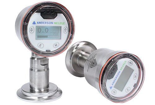 Thumbnail of L3 Pressure and Level Transmitter.