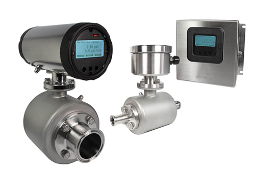 Thumbnail of Flow Meters.