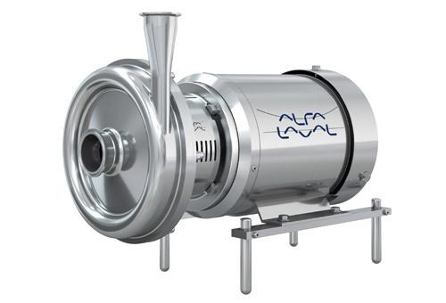 Thumbnail of LKH Series Pumps.