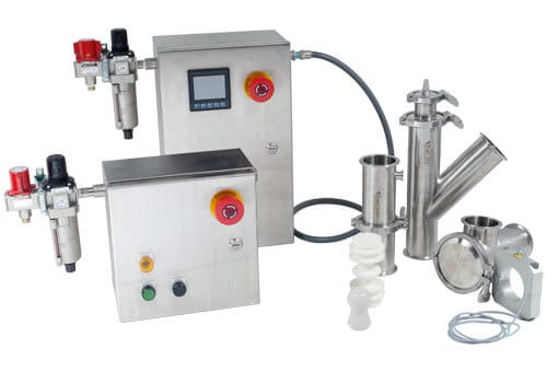 Product Recovery Systems