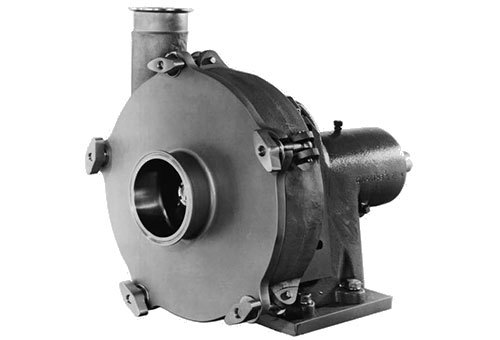 Thumbnail of EH Series Pumps.