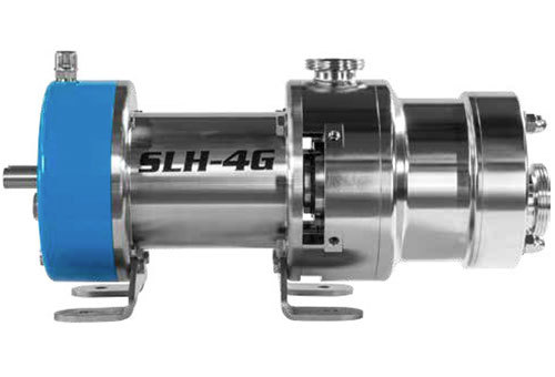 Thumbnail of SLH Series Pumps.