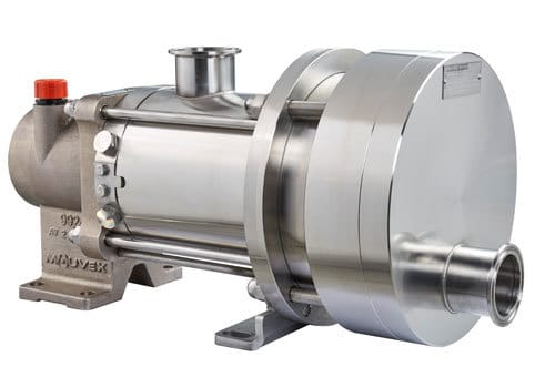 Thumbnail of C Series Pumps.