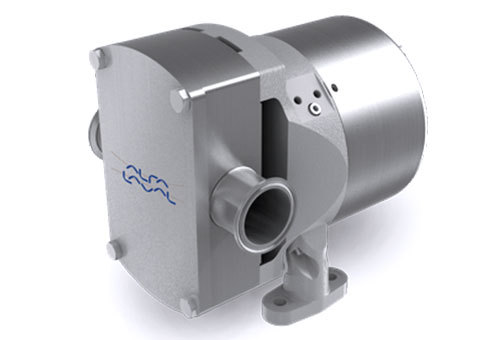 Thumbnail of OptiLobe Series Pumps.