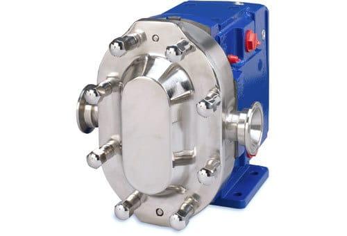 Thumbnail of SCPP Series Pumps.