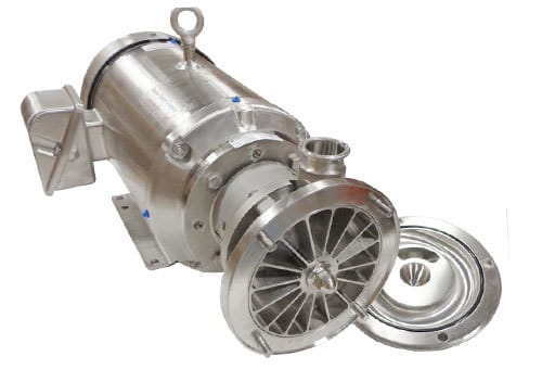 Thumbnail of SP Series Pumps.