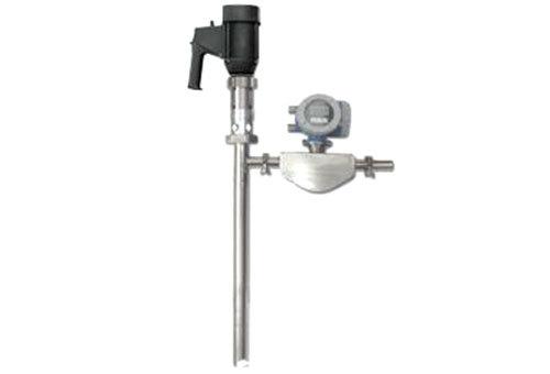 Thumbnail of Drum Pump Metering System.