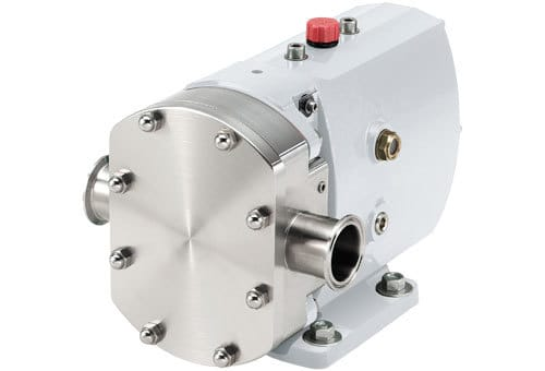 Thumbnail of SX Series Pumps.