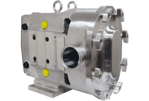 Thumbnail of ZP Series Pumps.
