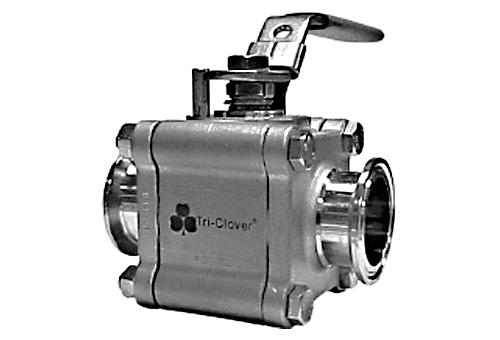 Rollover 5308 5309 Ball Valve