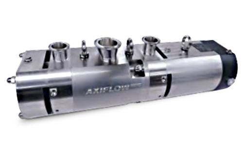 Thumbnail of DF High Pressure Series Pumps.