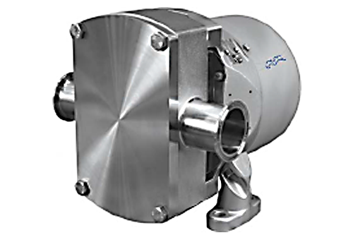 Thumbnail of OptiLobe Series Pumps.