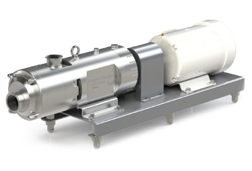 Thumbnail of QTS Series Pumps.