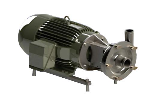 Thumbnail of SBI Shear Pump Blender.