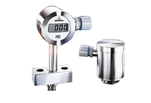 Thumbnail of Pressure Gauges & Transmitters.