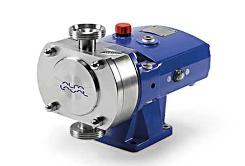 Thumbnail of SRU Series Pumps.