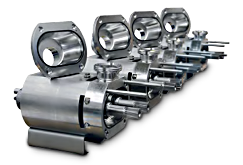 Thumbnail of STS Standard Series Pumps.