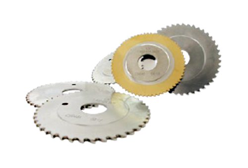 Thumbnail of Saw Blades and Blade Lubricant.