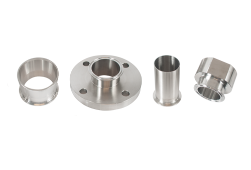 Thumbnail of Stainless Steel Adapters.
