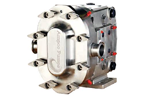 Thumbnail of ZP Series Pumps.