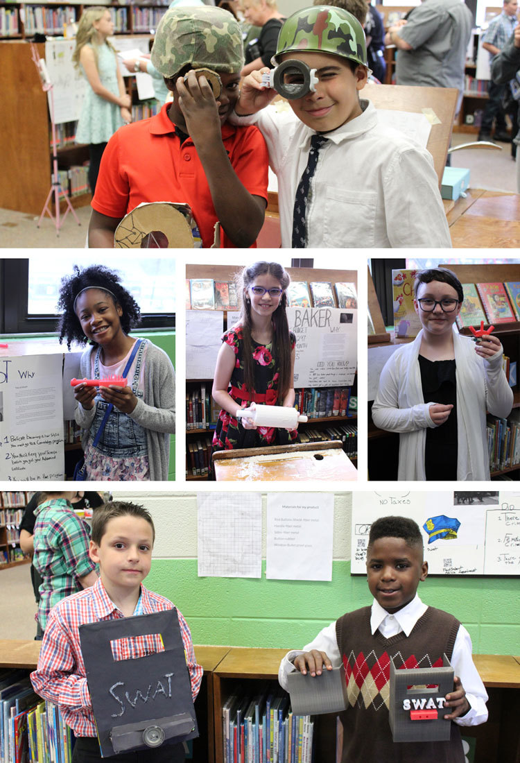 showcasing-their-inventions