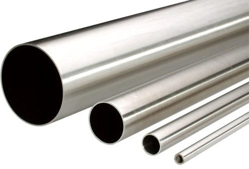 Thumbnail of High Purity BPE Stainless Steel Tubing.