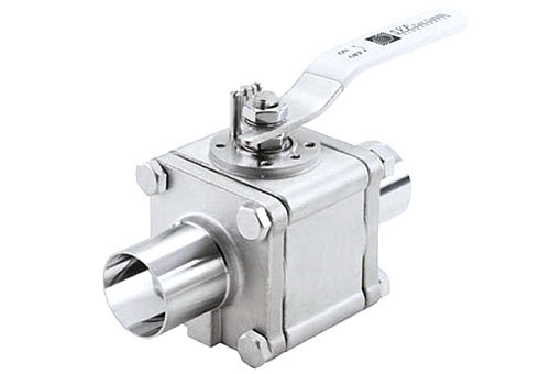 Thumbnail of SB7 Series Ball Valve.