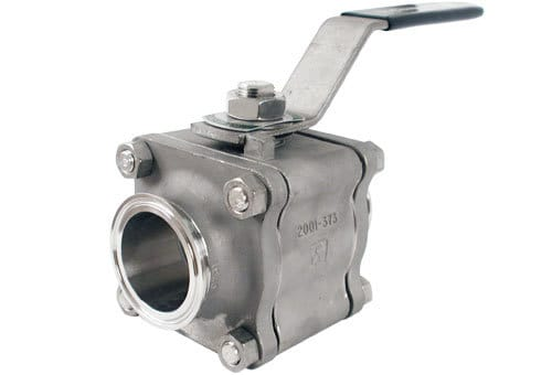 Thumbnail of 5308/5309 Series Ball Valves.