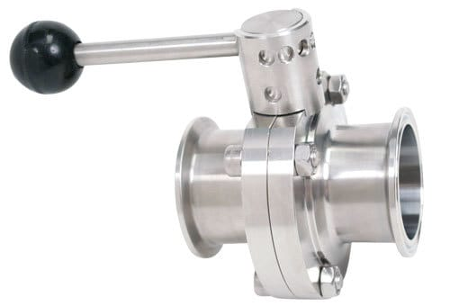 Thumbnail of LKB Butterfly Valve.